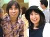 Hirotaka Ogawa & Yukiko Matsuyama