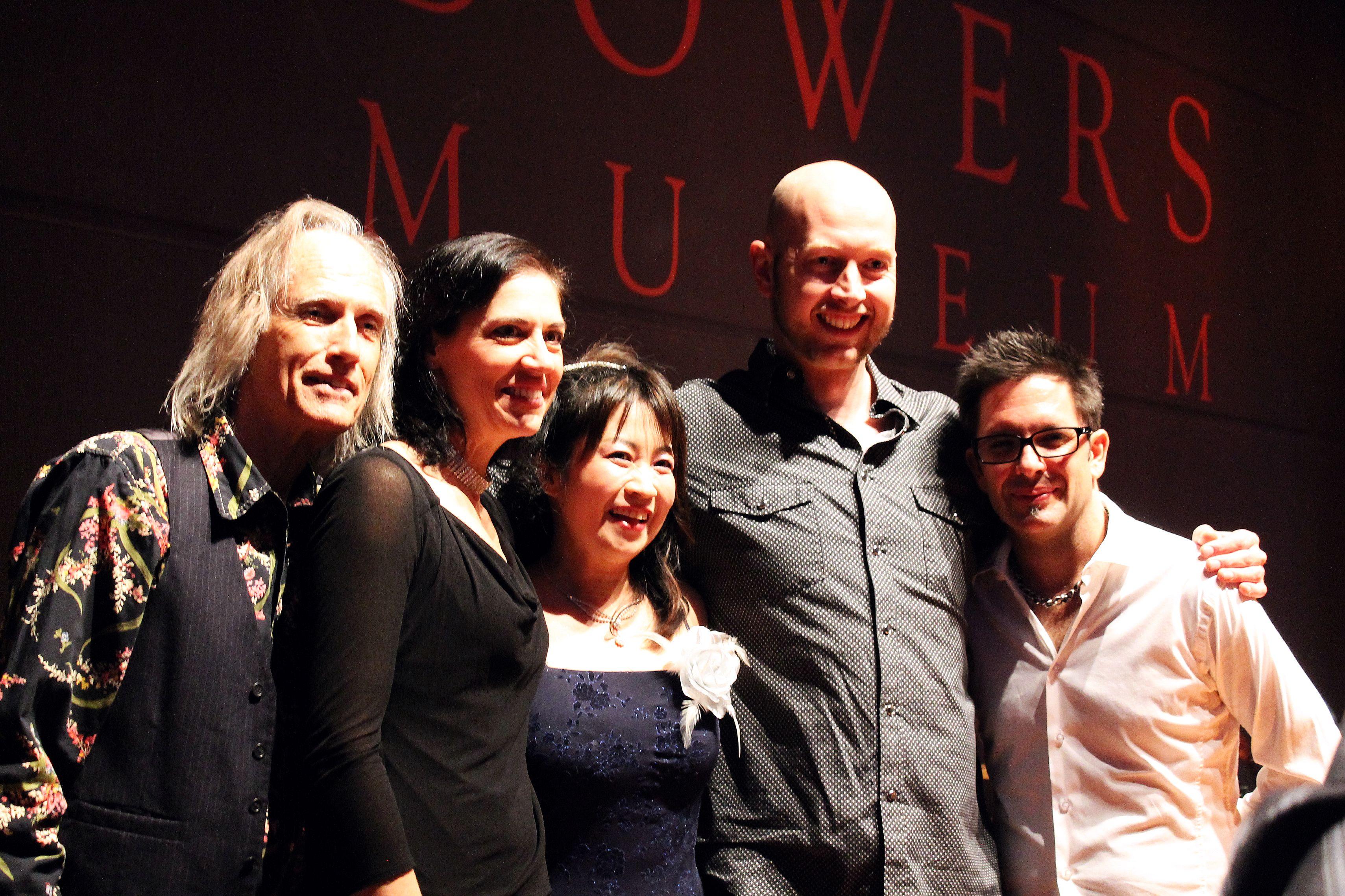 Yukiko Matsuyama & Friends with Special Guest John York