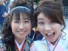 Yukiko Matsuyama & Nami - 53rd Annual Grammy Awards