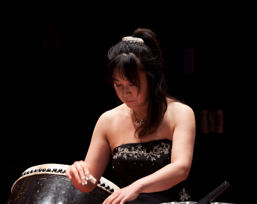 Matsuyama concert July 16 2011