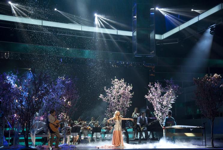 Latin Grammy Awards Show