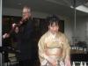David Brock & Yukiko Matsuyama