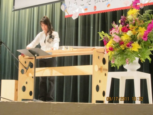Yukiko Matsuyama - Georgia Japanese Language School