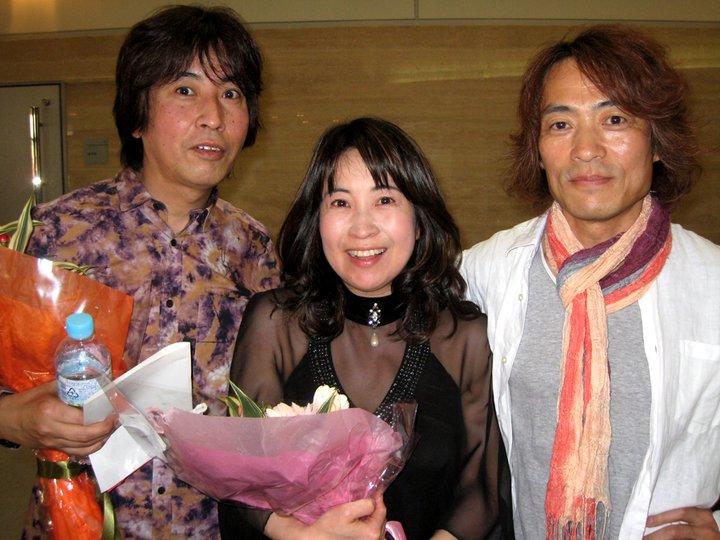 Hirotaka Ogawa & Yukiko Matsuyama & Takeshi Hayama
