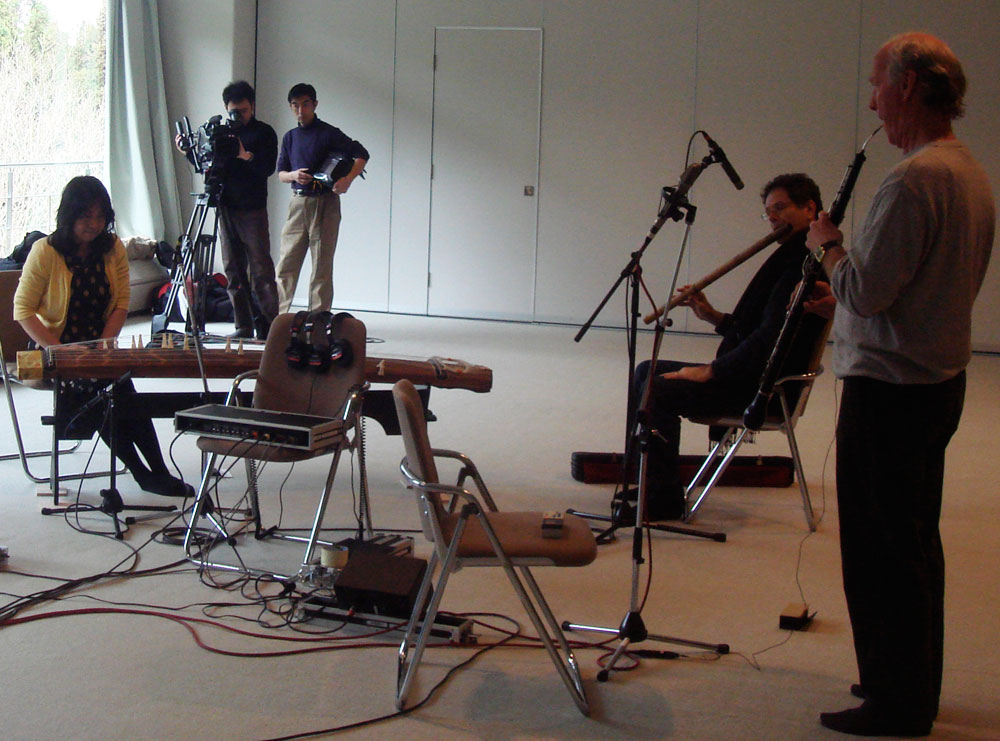 The Paul Winter Consort recording Miho: Journey to the Mountain 2
