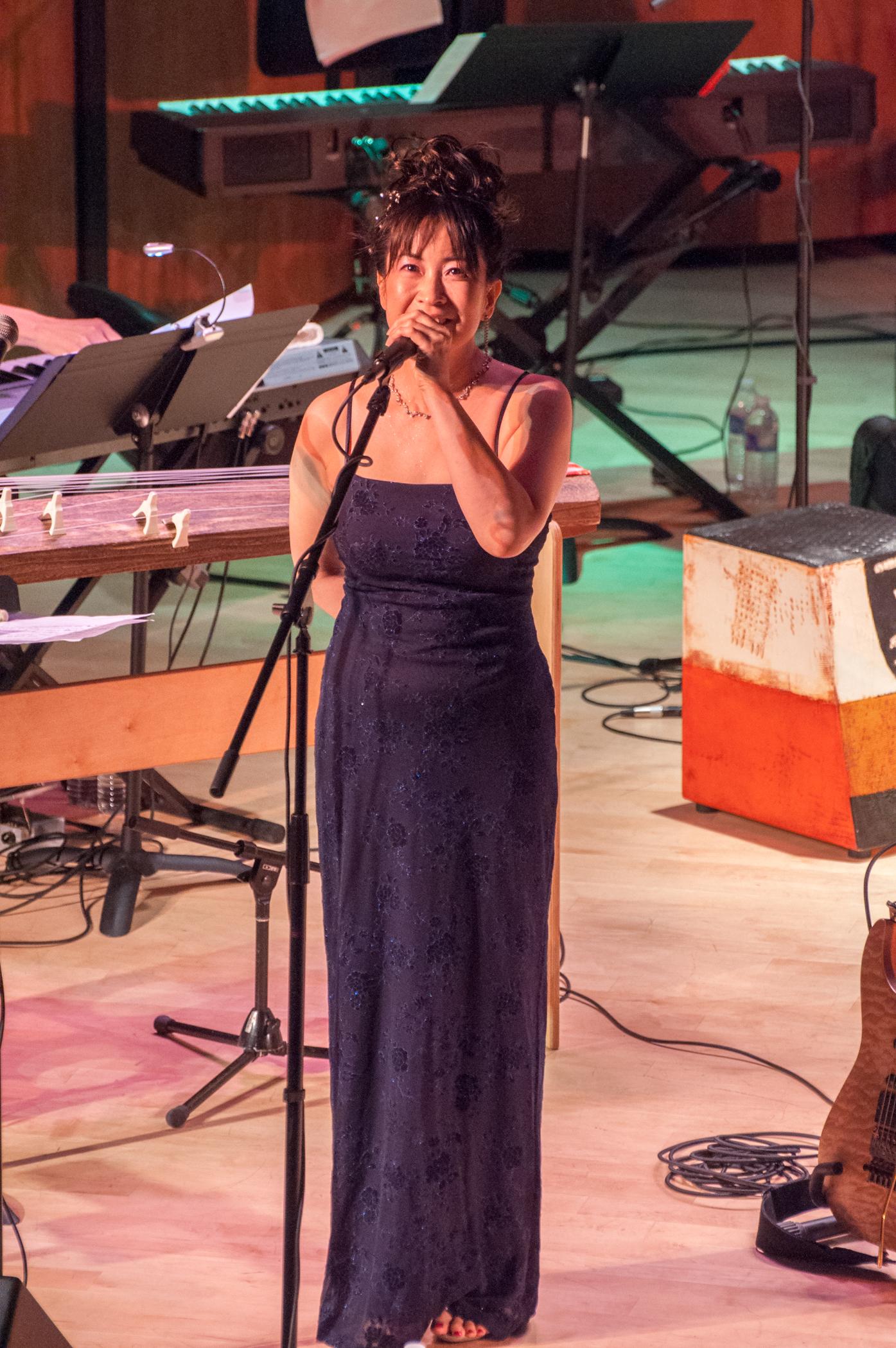 Yukiko Matsuyama